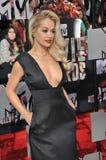 Rita Ora Immagine Stock Libera da Diritti