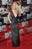 Rita Ora Fotografia Stock Libera da Diritti