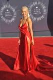 Rita Ora Immagini Stock Libere da Diritti