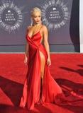 Rita Ora Fotografia Stock