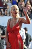 Rita Ora Fotografie Stock