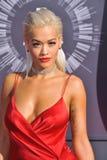 Rita Ora imagenes de archivo