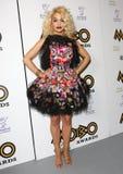Rita Ora Lizenzfreie Stockfotografie