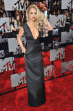 Rita Ora Royalty Free Stock Photography