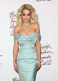 Rita Ora fotografía de archivo