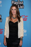 Rita Wilson Royalty Free Stock Photography