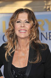 Rita Wilson Stock Photography