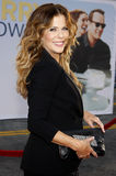 Rita Wilson. HOLLYWOOD, CALIFORNIA - June 27, 2011. Rita Wilson at the World premiere of Larry Crowne held at the Grauman's Chinese Theater, Los Angeles Stock Images