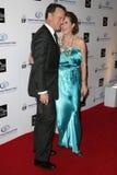 Rita Wilson, Tom Hanks Stock Photos