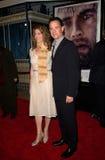 Rita Wilson,Tom Hanks Stock Images
