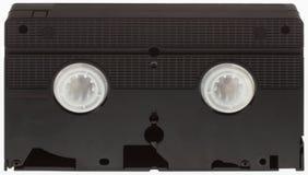 Ritaglio della videotape di VHS Immagini Stock Libere da Diritti