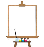 Ritbord Fotografering för Bildbyråer