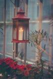 Ritenere di Natale Fotografia Stock Libera da Diritti