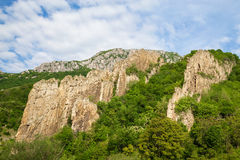 Free Ritlite Rock Formations, Bulgaria Stock Photo - 50336170