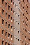 Ritmo architettonico moderno Immagine Stock Libera da Diritti