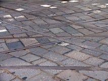 Ritmos de la metrópoli - 7 Imagen de archivo