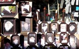 Ritratti dei rabbini da vendere Fotografie Stock