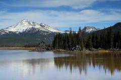 Ritratti dell'Oregon Fotografia Stock Libera da Diritti