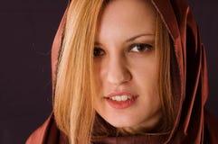 Ritratto Fotografia Stock