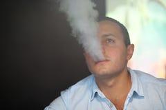 Ritratto bello armeno dell'uomo Immagine Stock