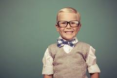 Ritratto dei bambini Fotografie Stock