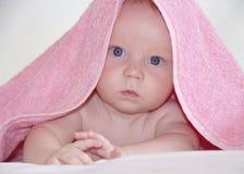 Ritratto del bambino adorabile Immagine Stock Libera da Diritti
