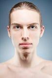 Ritratto del giovane Fotografie Stock