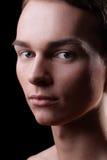 Ritratto del giovane Fotografie Stock Libere da Diritti