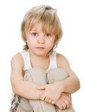 Ritratto del ragazzo Fotografie Stock Libere da Diritti