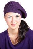 Ritratto dell'adolescente Immagine Stock