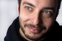 Ritratto dell'uomo Fotografia Stock Libera da Diritti