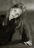 Ritratto della Diana Fotografie Stock Libere da Diritti
