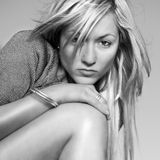 Ritratto di bellezza della ragazza Fotografie Stock Libere da Diritti