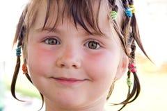 Ritratto di Childs immagini stock libere da diritti