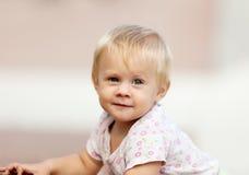Ritratto di Ourfoor del bambino Immagini Stock