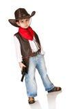 Ritratto di piccolo ragazzo fotografie stock libere da diritti