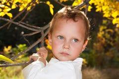 Ritratto di un ragazzo immagini stock