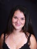 Ritratto femminile Fotografia Stock Libera da Diritti
