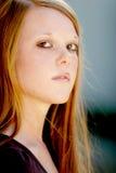 Ritratto teenager Immagine Stock