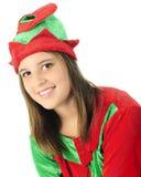 Ritratto teenager di Elf Fotografia Stock Libera da Diritti