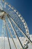 Ritten, Ferris Wheel, Royaltyfri Foto