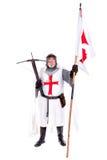 Ritter Templar Stockbilder