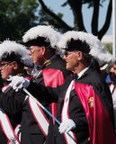 Ritter von Columbus Lizenzfreie Stockfotografie