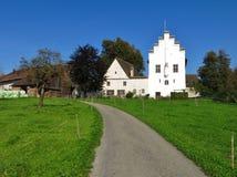 Ritterhaus Stock Images