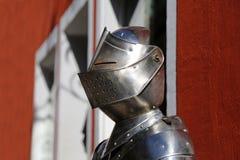 Ritterrüstung/Schutzkleidung Lizenzfreies Stockbild