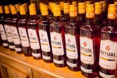 Ritual Cubano la Esencia de la Habana Stock Images