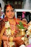 Rituales hindúes Fotos de archivo