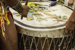 Ritualpre-latinamerikan arkivbilder