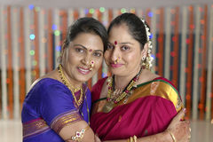 Ritueel in Indisch Hindoes huwelijk Royalty-vrije Stock Foto