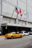 Ritz-Carlton Hotel Arkivfoto